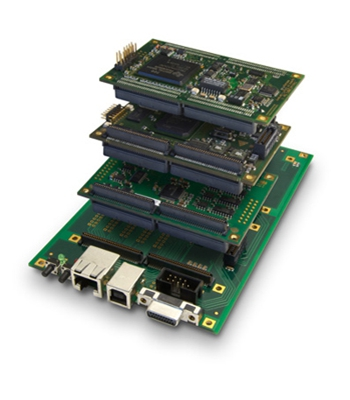 Embedded DSP Hardware Solutions for OEM Developers