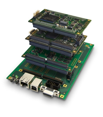D.Module2 DSP & FPGA Boards